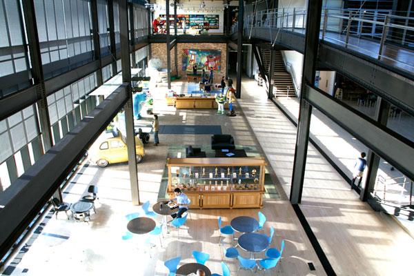 aerial-view-of-pixar-hallway1